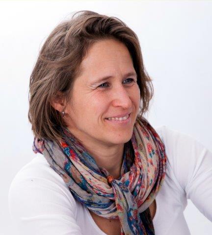 Astrid de Lange