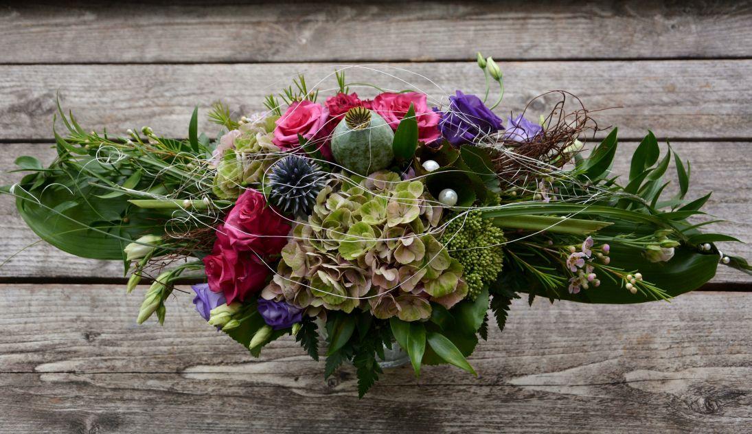 Blumen Unternehmen  Interfleur Hagstedt Visbek